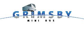 Grimsby Minibus